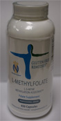 gluten free l-methylfolate