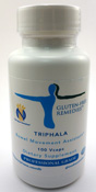 gluten free triphala