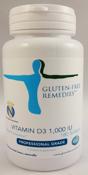 gluten free vitamin d