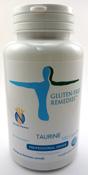 gluten free taurine